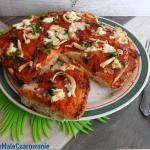 Pizza z tureckiego...