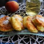 Racuchy jabłkowe na...