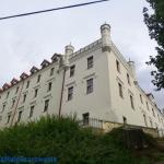 Zamek Krzyżacki w Rynie...