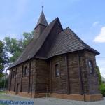 Drewniany Kościół...