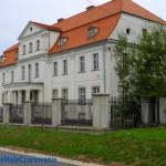 Pałac w Proszkówce...