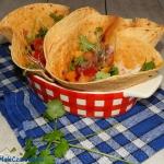 Tacos z wołowiną i...