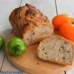 Szybki chleb na zakwasie...
