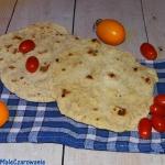 Tortille na zakwasie
