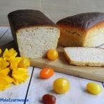 Chleb pszenno orkiszowy...