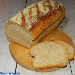 Chleb na zakwasie w 2...