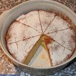 Magiczne ciasto -...