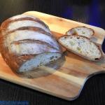 Bardzo łatwy chleb bez...