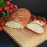 Szybki i łatwy chleb