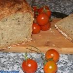 Błyskawiczny chleb...