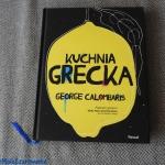 Kuchnia Grecka  George...