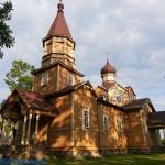 Cerkiew Parafialna...