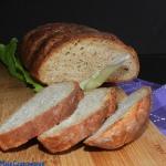Chleb Drwala bez...