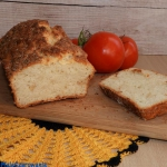 Chleb bez drożdży