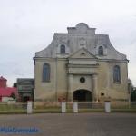 Synagoga z połowy XVIII...