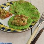 Zielone jaglano -...