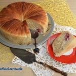 Wełniany chleb bułkowy...