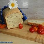 Chleb błyskawiczny...