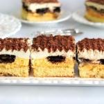 Ciasto z dyniowym...