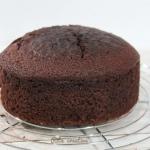 Ciasto czekoladowe jako...
