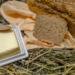 Chleb domowy pszenno-zytn...
