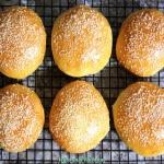 Bułki hamburgerowe