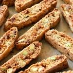 Toskańskie biscotti z...