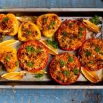 Pomidory faszerowane bulg...
