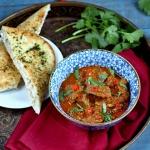 Curry z wolowiny