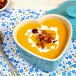 Rozgrzewające zupy na...