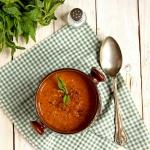 Turecka zupa z czerwonej ...