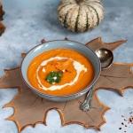 Pikantna zupa warzywna z...