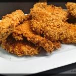 Pieczone kaski kurczaka w...