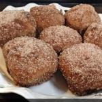 Muffinki cynamonowe z cuk...