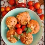 Pomidorowe kluski...