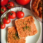 Pomidorowa pasta z makrel...