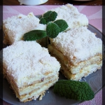Ciasto Rafaello (bez...