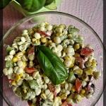 Salatka makaronowa z ogor...