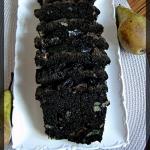 Kakaowe ciasto z gruszkam...