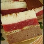 Ciasto grysikowe z...