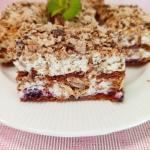 Ciasto Grzesiek (bez...