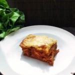 Lasagne bologne