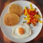 Pomysł na śniadanie:...