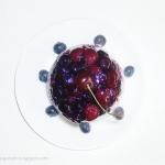 Owocowy obiad