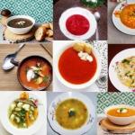 17 pomysłów na zupę