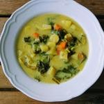 Oberiba – slaska zupa z...