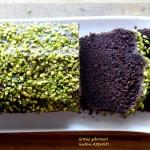 Ciasto czekoladowe z bura...