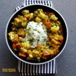Curry dyniowo-kalafiorowe...