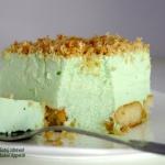Ciasto sniezny puch - baj...
