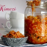 Kimchi (kimczi) -...